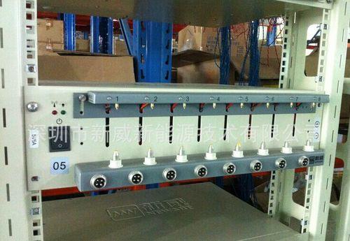 Neware 18650 Battery Tester