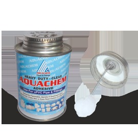Heavy Duty Solvent Cement