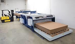 Corrugated Box Machine