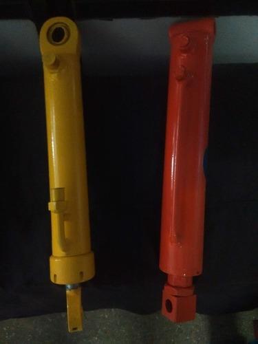 Non Tie Rod Hydraulic Cylinders