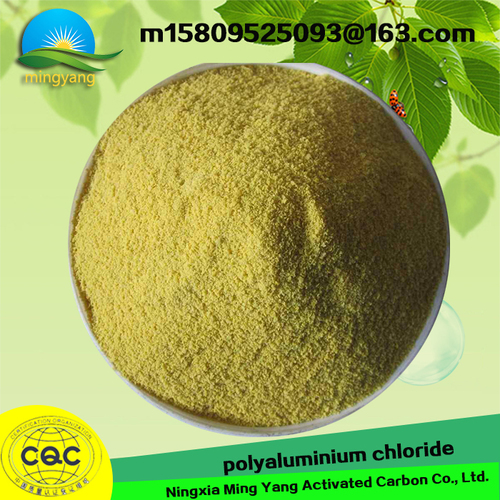Polyaluminum Ferric Chloride
