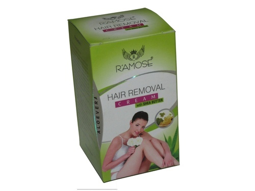 Aloe Vera Hair Removal Cream