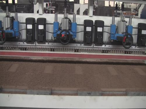Multi Spindle Drilling Machine in   Licang District