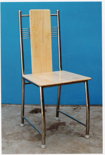 Stainless steel dining chair manufacturers ss dining for Dining chair manufacturers