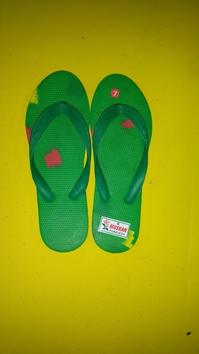 Light Weight Daily Use Rubber Chappal in  C.N. Roy Road