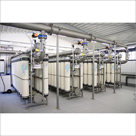 Ultrafiltration Water Treatment Plant in  Prahlad Nagar