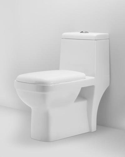 One Piece Commodes