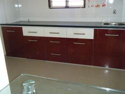 Attractive Designer Modular Kitchen