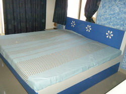 Marine Plywood Beds in  Odhav