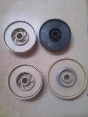 Plastic Impellers in  Saraspur