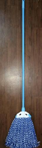 Zinc Colored Twist Mop