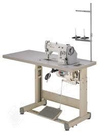 Industrial Base Sewing Machine