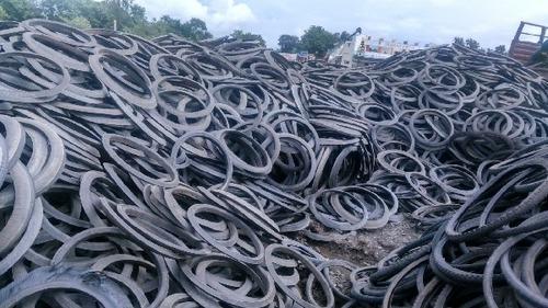 Tyre Ring Scrap