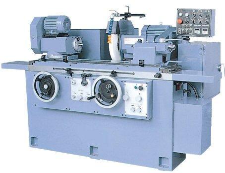 Grinding Machines