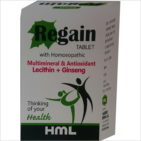 Homeopathic Antioxidant Lecithin Tablets in  Balaganj