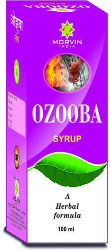 Herbal Acidity And Gas Reliever Syrup