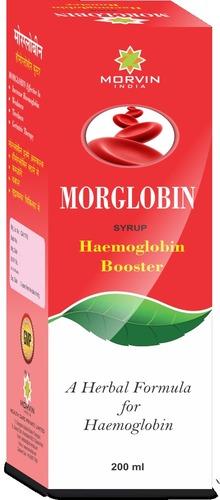 Ayurvedic Hemoglobin Booster Syrup