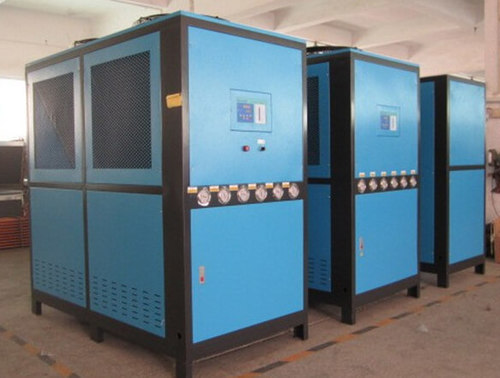 Chiller With Phe Machine in  Sidco Women Industrial Park (Kattur)
