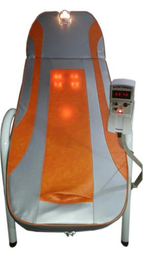 Infragem IGM0005 Half Body Jade Massage Bed