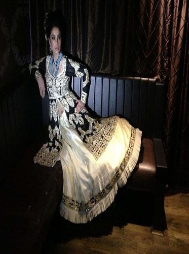 Designer Party Wear Gowns in  Araghar