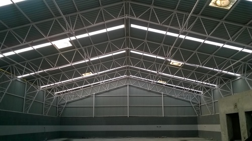 Prefabricated Structure in  Bulandshar Road Industrial Area