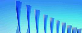 Steam Turbine Blades