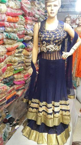 Designer Ladies Suit in  Tughlakabad