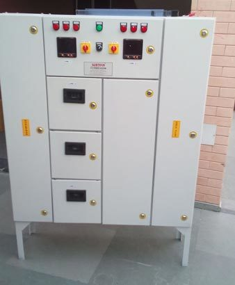 Automatic Fire Protection Panel in  Ecotech
