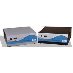 DSP Based Pure Sine Wave UPS