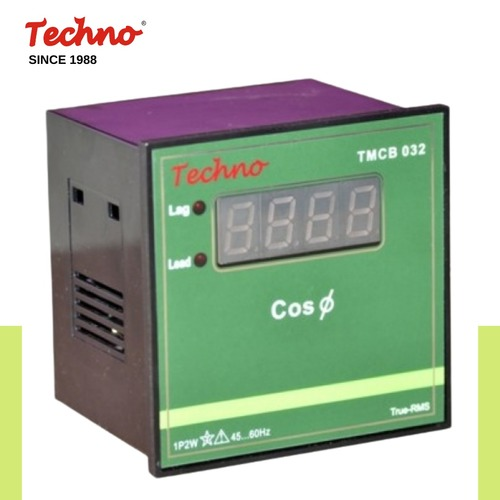 Digital Power Factor (Cos) Meter in  New Area