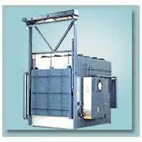 Hardening Furnaces Testing Machine