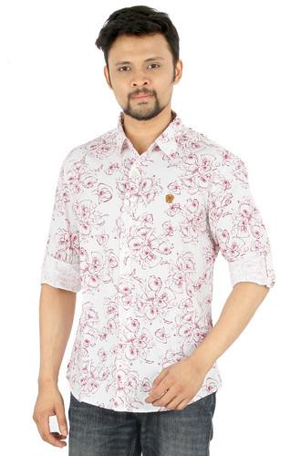 Spyka Printed Shirt