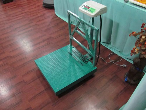 Heavy Duty Platform Scales in  Changodar