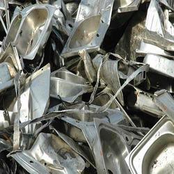 Stainless Steel Scraps