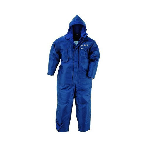 Winter Protective Suit