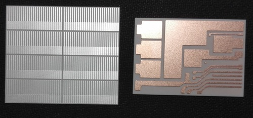 Aluminium Oxide And Aluminium Nitride Based Circuit Boards in   Minhang District