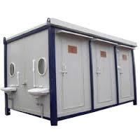 Portable Office Labour Toilets
