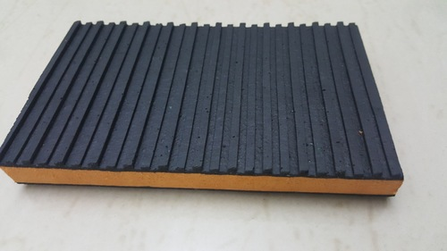 Rubberized Cork Sheets Manufacturers Dealers Amp Exporters