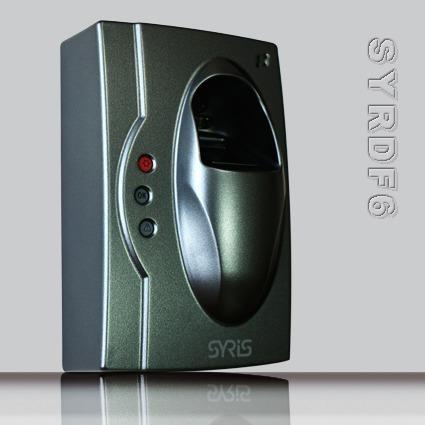 Biometric Fingerprint Proximity Reader