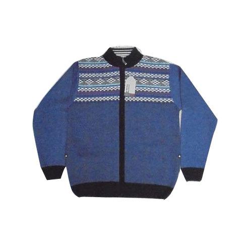 Woolen Fancy Pullovers