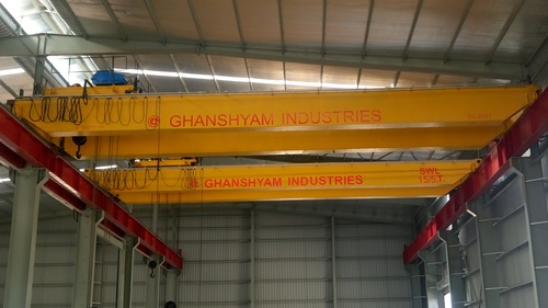 Double Girder EOT Crane in  Vatva