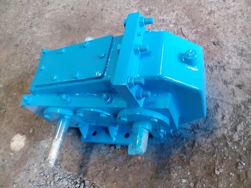 Vertical Gear Box in  Vatva
