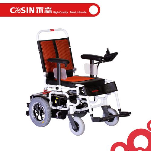 Big Motor Electric Power Wheel Chairs In Shakou Road Zhengzhou Exporter And Manufacturer