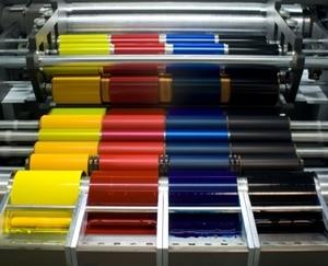 UV Offset Inks
