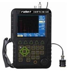 Ultrasonic Flaw Detector Swift Scan