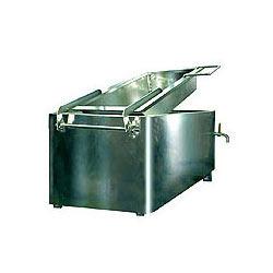 Rectangular Fryer