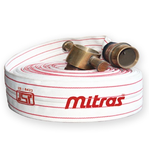 Controlled Percolating Fire Hose