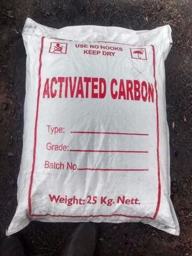 Activated Carbon in   Ground Floor K.C.Road
