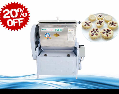 Best Industrial Dough Mixing Machine