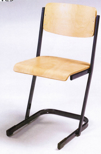 Lupo Ply School Chair